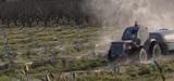 Air : les pesticides sont présents, à la campagne comme à la ville