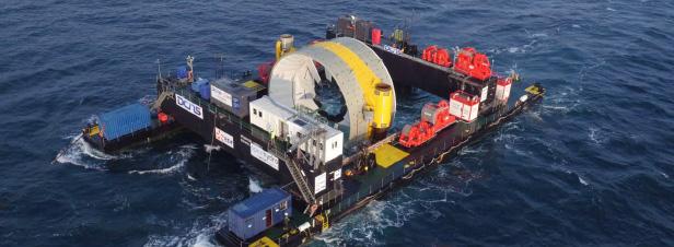 Energies marines : le point sur les appels à projets en cours et à venir