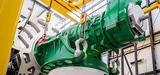 Eolien offshore : Adwen teste sa turbine géante de 8 MW