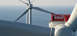 """Eolien offshore : la CRE juge insuffisant le """"dialogue concurrentiel"""" proposé par l'Etat"""