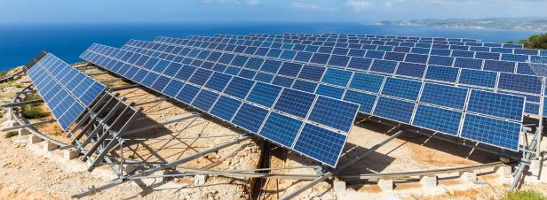 Photovoltaïque : 33 projets avec stockage retenus pour les territoires insulaires