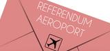 Les Nantais ne plébiscitent pas l'aéroport de Notre-Dame-des-Landes