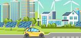 Un décret détaille le contenu des nouveaux plans climat-air-énergie territoriaux