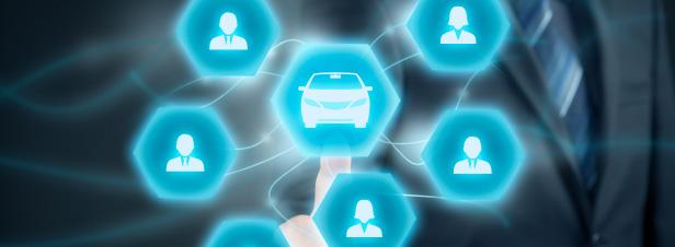 Le transport à la demande fait ses preuves pour limiter la voiture en ville