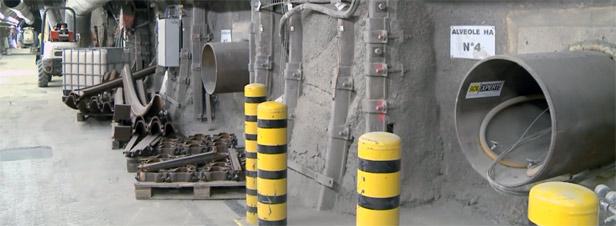 Enfouissement des déchets radioactifs: l'Assemblée vote pour Cigéo