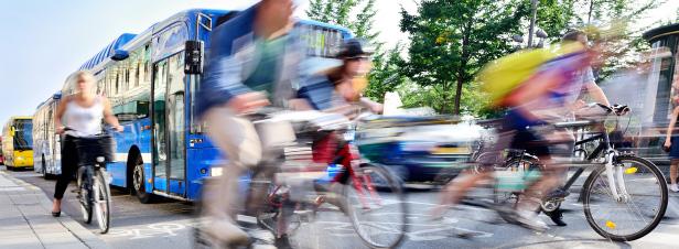 Ce que propose le Gouvernement pour une mobilité plus propre