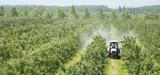 Victimes des pesticides : un projet de loi ébauche le futur fonds d'indemnisation