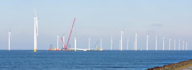 Energies renouvelables : la procédure de dialogue concurrentiel est fixée par décret