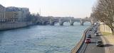 La commission d'enquête publique rejette le projet de piétonisation des voies sur berges parisiennes