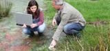 La transition écologique se fera par les emplois de la biodiversité