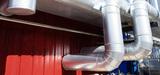 Les réseaux de chaleur industriels offrent les prix les plus bas
