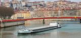 Alain Vidalies lance le plan d'actions pour le fret fluvial