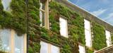 La biodiversité, nouvel enjeu du bâtiment durable