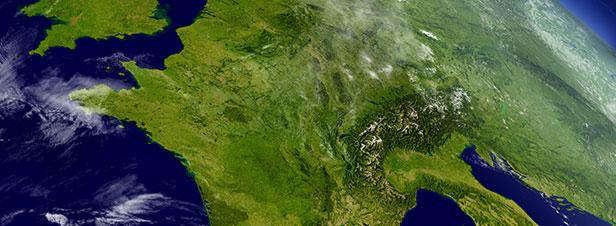 Climat : l'UE donne son feu vert à la ratification de l'Accord de Paris
