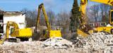 Les déchets de chantier peuvent être recyclés sans surcoût