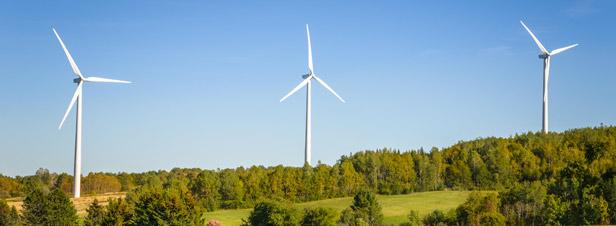 Fin du tarif d'achat éolien: les régimes tarifaires pour 2016 et 2017 attendus dans les prochaines semaines