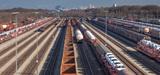Relance du fret ferroviaire : l'Etat présente une nouvelle série de mesures