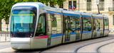 Comment choisir entre tramway et bus à haut niveau de service