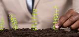 Les cleantech, boostées par la dynamique des start-up