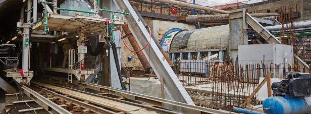 Grand Paris: lancement d'un appel à projets pour la gestion des terres excavées