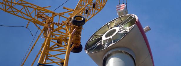 Vers une facilitation du repowering éolien