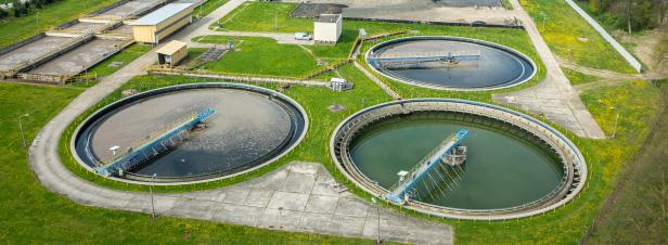 La station d'épuration du futur valorisera tout le potentiel des effluents