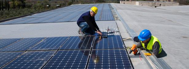 Deux nouvelles mesures de simplification pour le solaire photovoltaïque