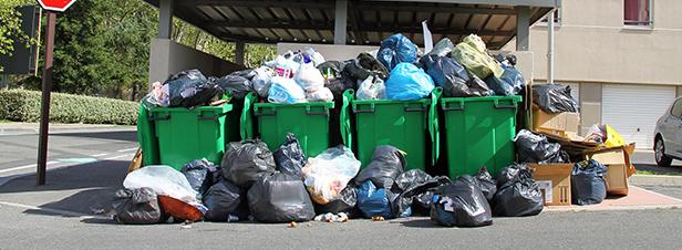 Amorce appelle à une évolution de la fiscalité déchets et énergie