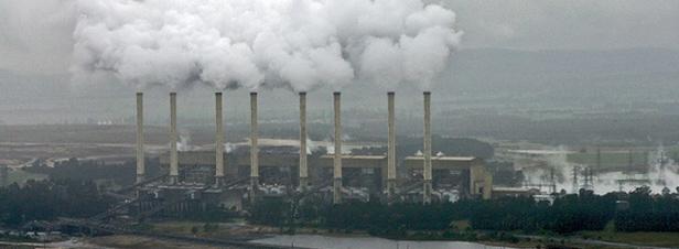 Engie va fermer sa centrale à charbon d'Hazelwood en Australie