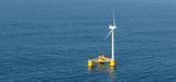Eolien flottant en Méditerranée: les projets d´EDF EN et d´Engie retenus