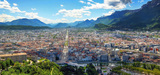 Air : Grenoble mise sur la restriction de circulation lors des pics de pollution