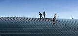"""Blockchain et énergie solaire veulent promettre ensemble une """"révolution énergétique"""""""