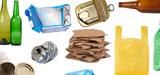 Recyclage : les matières recyclées ne font toujours pas recette