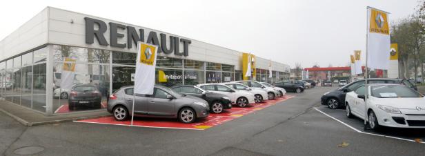 Dieselgate : Ségolène Royal défend le logiciel d'optimisation de Renault devant les eurodéputés