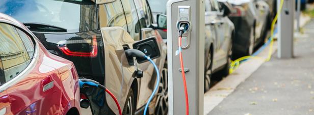 Les véhicules électriques devraient être compétitifs en 2024