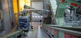 Déchets : une usine pour transformer les ordures ménagères en combustibles solides de récupération