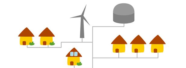 Energie : ce qui change au 1<sup>er</sup> janvier 2017