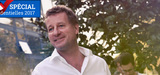 Yannick Jadot présente un programme écolo-optimiste