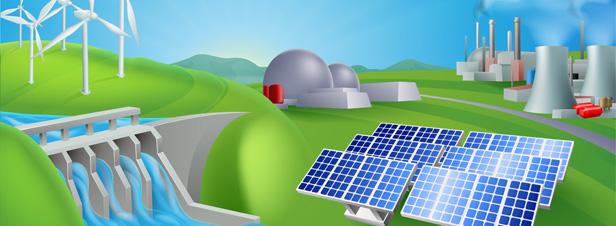 Transition énergétique : les défis que devra relever la France, selon l'AIE