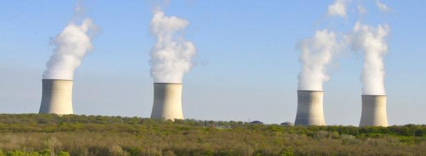 Nucléaire: l'ASN juge que la situation est devenue préoccupante après une année 2016 difficile