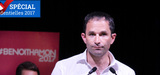 Benoît Hamon veut rassembler la gauche autour de son projet écologique