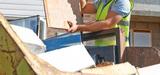 Reprise des déchets du bâtiment : collectivités locales et distributeurs engagent le dialogue