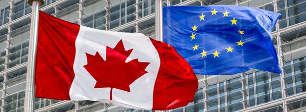 Ceta : en l'état, l'accord commercial euro-canadien est défavorable au climat