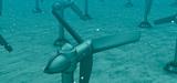 Energies marines: la baisse des coûts sera déterminante
