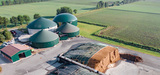 Injection de biométhane : la filière devra lever des freins pour parvenir à l'objectif de 8 TWh