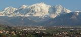 Pollution de l'air : l'Etat et la Région renforcent leurs actions en vallée de l'Arve