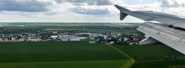 Nuisances aériennes sonores : élus et associations franciliens vont saisir le Conseil d'Etat