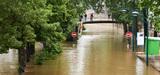 Risque inondation : un rapport soumet une série d'améliorations suite aux crues de 2016