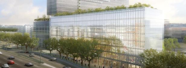 """Bâtiments neufs : Emmanuelle Cosse décerne les premiers labels """"Energie+Carbone-"""""""