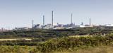 Une contamination radioactive anormale observée à proximité de l'usine de La Hague